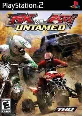 Descargar MX Vs ATV Untamed [MULTI5] por Torrent
